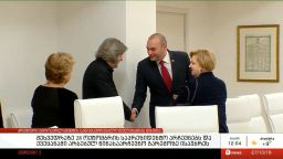 პრემიერ-მინისტრი ევროპარლამენტის სადამკვირვებლო დელეგაციას შეხვდა