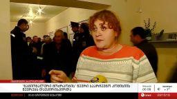 ნაციონალური მოძრაობის წევრი საარჩევნო კომისიის წევრებს დაუპირისპირდა