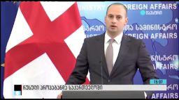 რუსული პროპაგანდა საქართველოში