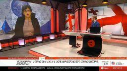 ირმა პავლიაშვილი: საერთო ჯამში არჩევნებმა ჩაიარა  მშვიდ გარემოში